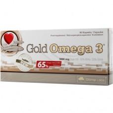 OLIMP Gold Omega-3 65% 60 caps