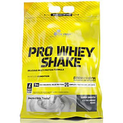 Olimp Pro Whey Shake 2.27 кг