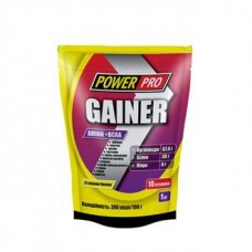 Power Pro Gainer 1 кг