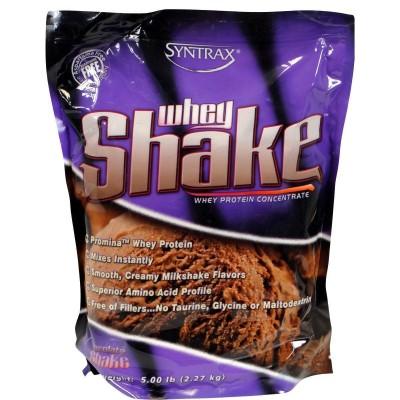 Syntrax Whey Shake 2.27 kg