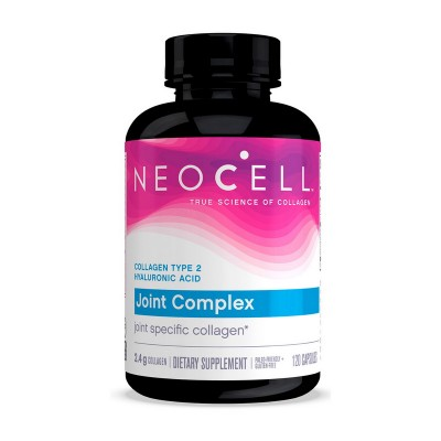 NeoCell Joint Complet collagen type 2 120 caps