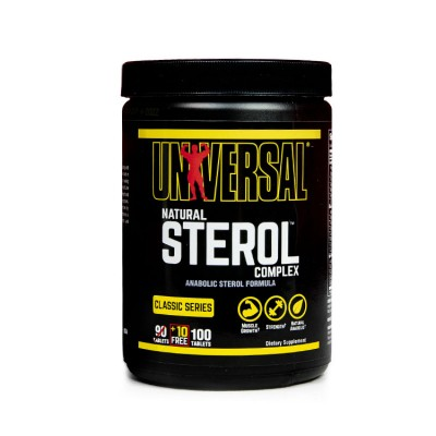 Universal Natural Sterol Complex 100 caps