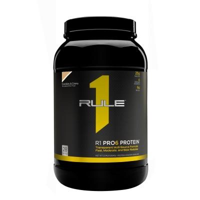 R1(RuleOne) Pro 6 Protein 909 g