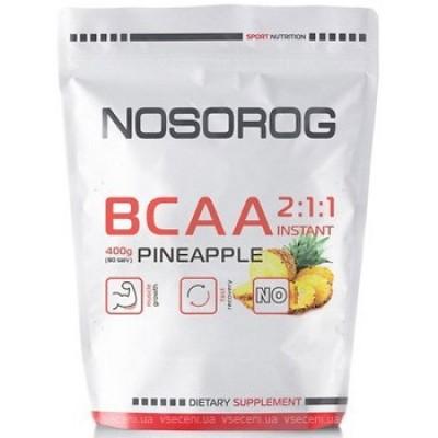 NOSOROG BCAA 2:1:1 Instant 400 g