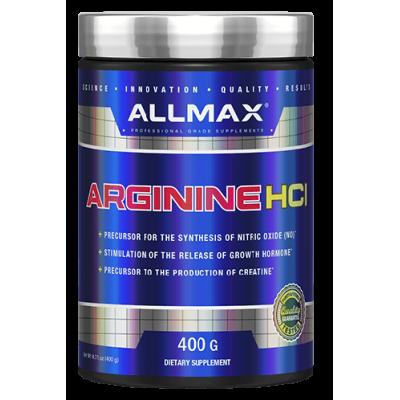AllMax Arginine 400 g