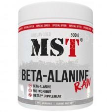 MST Beta Alanine Raw 500 g