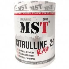 MST Citrulline Raw 500 g