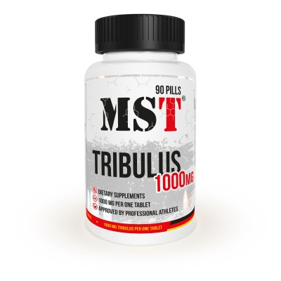 MST Tribulus 1000 90 pills