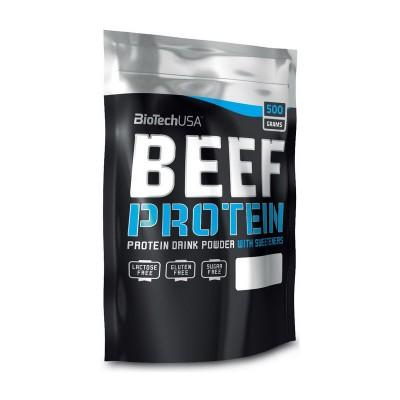 BioTech BEEF Protein 500 g