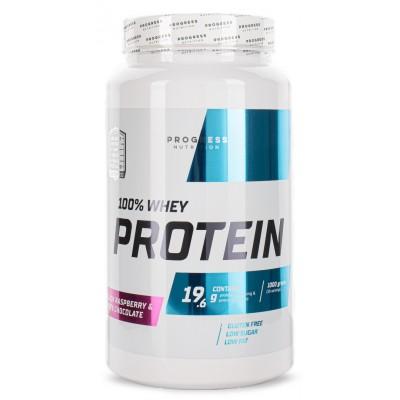 Progress Nutrition Whey Protein 1000 g