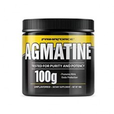 Primaforce Agmatine Sulfate Powder 100 g