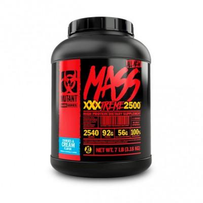Mutant Mass XXXTreme 2500 3180 g