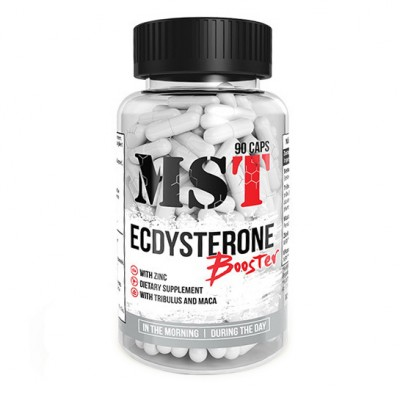 MST Ecdysterone Booster 90 caps