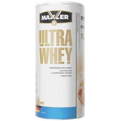 Maxler Nutrition Ultra Whey 450 g