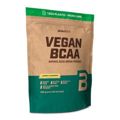 Biotech Vegan BCAA 360 g