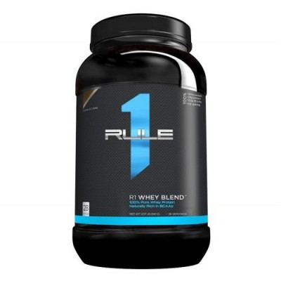 R1(Rule One) Whey Blend 908 g