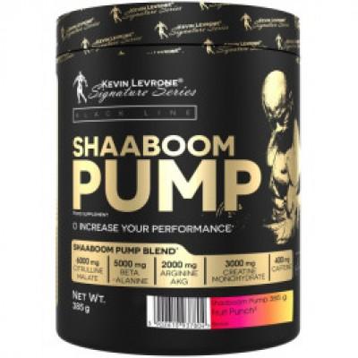 Kevin Levrone Shaaboom Pump 385 g