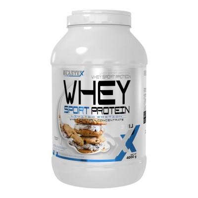 Blastex Whey Sport Protein 4000 g