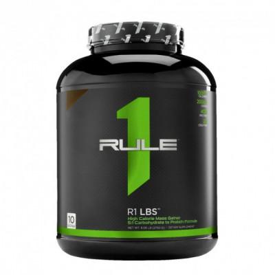 R1(Rule One) LBS 2.72 kg
