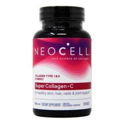 NeoCell Collagen+C 120 tabs
