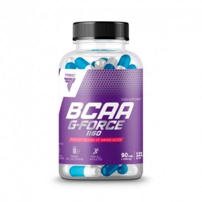 Trec Nutrition BCAA G-Force 1150 90 caps