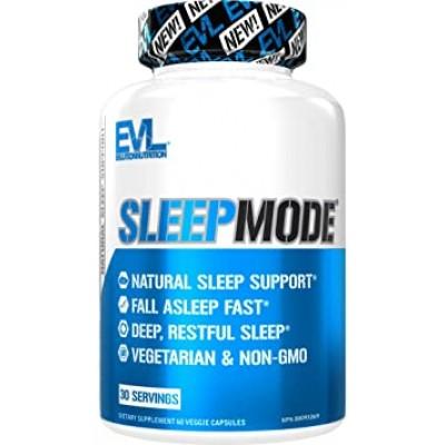 EVL Nutrition Sleep Mode 60 caps