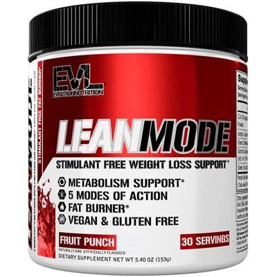EVL Nutrition Lean Mode 30 serv