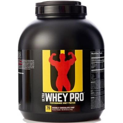Universal Ultra Whey Pro 2,3 kg