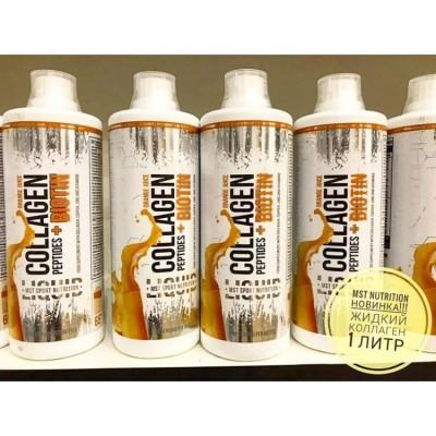 MST Colagen + Biotin 1 L