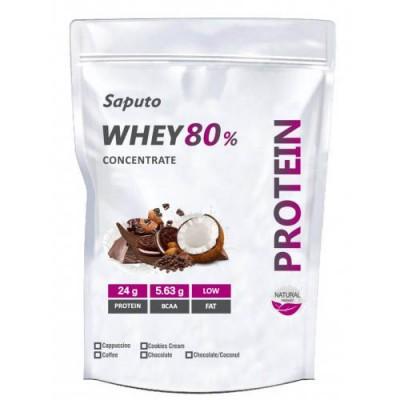 Saputo Whey Concentrate 80 900 g