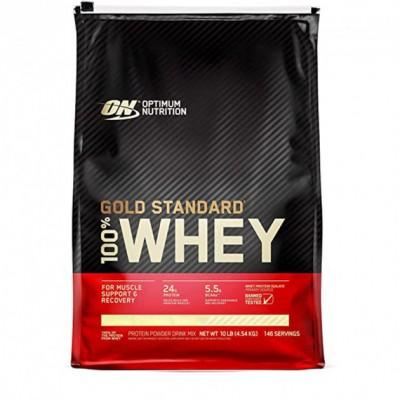 Optimum Nutrition 100% Whey Gold Standard 4.5 kg