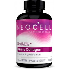 NeoCell Collagen marine 120 caps