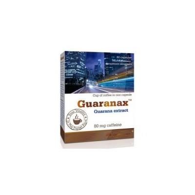 Olimp Guaranax 60 caps