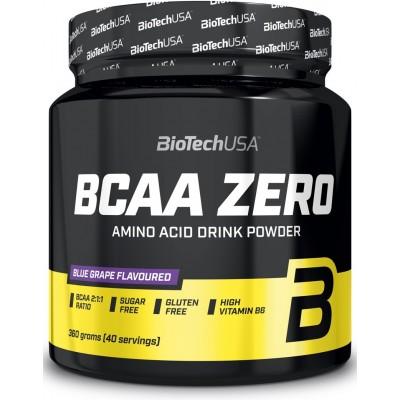 BioTech BCAA Flash Zero 360 g