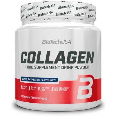 BioTech Collagen 300 g