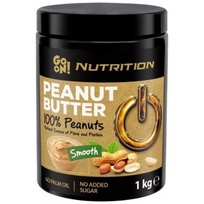 Go On Nutrition Peanut Butter 1000 g
