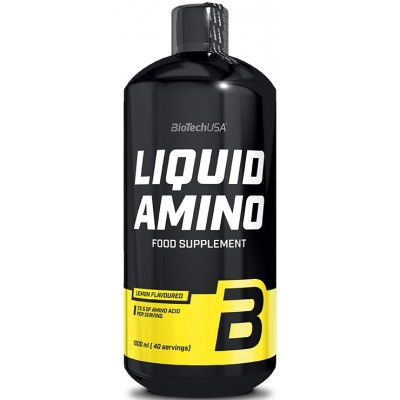 BioTech Liquid Amino 1 l