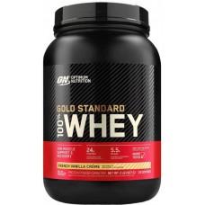 Optimum Nutrition 100% Whey Gold Standard 909 g