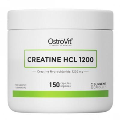 Ostrovit Creatine HCL 1200 mg 150 caps