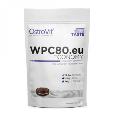 Ostrovit Economy WPC80 700 g