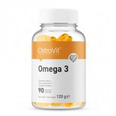 OstroVit Omega-3 90 caps