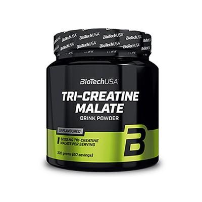 Biotech Creatine Malate 300 g