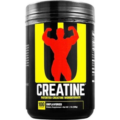 Universal Creatine powder 500 g