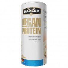 Maxler Nutrition Vegan Protein 450 g