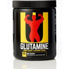 Universal GLUTAMINE POWDER 300 g