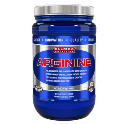 AllMax Nutrition Arginine  400 g