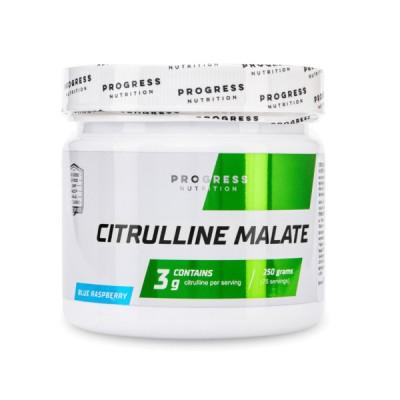 Progress Nutrition Citrulline malate 250 g