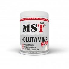 MST Glutamine Raw 500 g