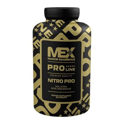 MEX NutritionNitro Pro180 tabs