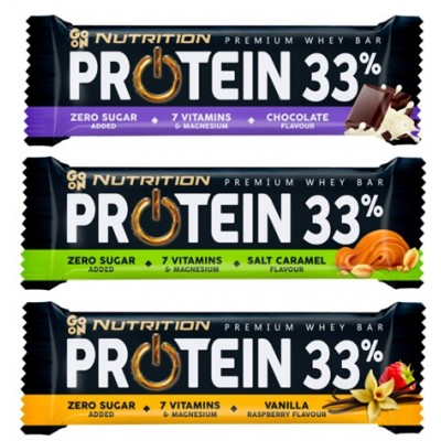 GO ON NUTRITION 33% 50 g